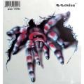 SAMOLEPÍCÍ DEKORY tarantula 1/03062