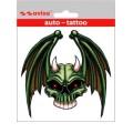 SAMOLEPÍCÍ DEKORY ďábelský netopir 1/25023