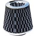 FILTR VZDUCHOVÝ carbon + redukce 60-90mm 75-23