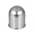 KRYT TAŽNÉHO ZAŘÍZENÍ stříbrný 01-31