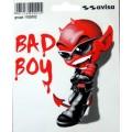 Samolepící dekory bad boy 1/02002