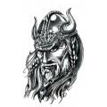 SAMOLEPÍCÍ DEKORY viking 1/03242