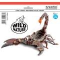 SAMOLEPÍCÍ DEKORY  škorpion 1/04098