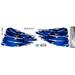 SAMOLEPÍCÍ DEKORY eu vlajky 1/06175