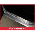 "OCHRANNÉ PRAHOVÉ LIŠTY VOLKSWAGEN Passat B6 ""exclusive"" 4ks 2/22052"