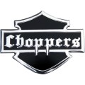 SAMOLEPÍCÍ DEKORY alu choppers 2/33303