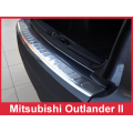 OCHRANNÁ LIŠTA hrany kufru MITSUBISHI Outlander II 2006-2012 2/35015