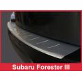 OCHRANNÁ LIŠTA hrany kufru SUBARU Forester III 2008-2012  2/35036