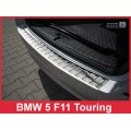 OCHRANNÁ LIŠTA hrany kufru BMW 5 F11 Touring 2010-2017 2/35077