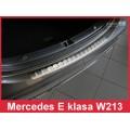 OCHRANNÁ LIŠTA hrany kufru Mercedes Benz W213 E klass Sedan 2016- 2/35078
