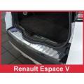 OCHRANNÁ LIŠTA hrany kufru Renault Espace 2/35079