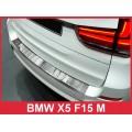 OCHRANNÁ LIŠTA hrany kufru BMW X5 M F15 2/35084