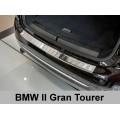 OCHRANNÁ LIŠTA hrany kufru BMW 2 F46 GRAN TOURER 2/35087