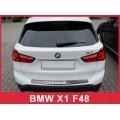 OCHRANNÁ LIŠTA hrany kufru BMW X1 F48 2/35088