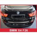 OCHRANNÁ LIŠTA hrany kufru BMW X4 F26 2/35089