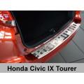 OCHRANNÁ LIŠTA hrany kufru Honda Civic Combi  2/35092