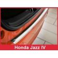 OCHRANNÁ LIŠTA hrany kufru Honda Jazz  2/35095