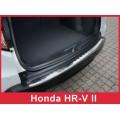 OCHRANNÁ LIŠTA hrany kufru Honda HR-V 2/35096