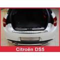OCHRANNÁ LIŠTA hrany kufru Citroen DS5 Facelift 2/35116