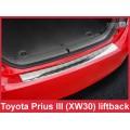 OCHRANNÁ LIŠTA hrany kufru TOYOTA Prius 3 Liftback 2009-2015 2/35127