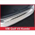 OCHRANNÁ LIŠTA hrany kufru VOLKSWAGEN Golf VII Variant Facelift 2017-> 2/35128