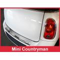 OCHRANNÁ LIŠTA hrany kufru MINI COOPER Mini Countryman 2010-2014 2/35133