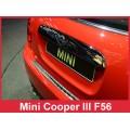 Ochranná lišta hrany kufru MINI COOPER III F56 2014-> 2/35134