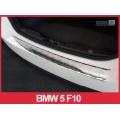 OCHRANNÁ LIŠTA hrany kufru BMW 5 F10 SEDAN 2010-2017 2/35135