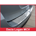 Ochranná lišta hrany kufru Dacia Logan MCV 2/35140