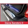 Ochranná lišta hrany kufru Dacia Sandero 2/35143