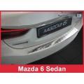 OCHRANNÁ LIŠTA hrany kufru  Mazda 6 III Sedan 2012-> 2/35144