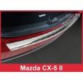 OCHRANNÁ LIŠTA hrany kufru Mazda CX-5 II 2017-> 2/35156