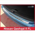 OCHRANNÁ LIŠTA hrany kufru NISSAN Qashqai II Facelift 2017-> 2/35175