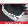 OCHRANNÁ LIŠTA hrany kufru Renault Koleos II 2/35177