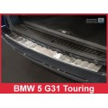 OCHRANNÁ LIŠTA hrany kufru BMW 5 G31 Touring 2017->  2/35179
