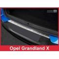 OCHRANNÁ LIŠTA hrany kufru OPEL Grandland X 2017-> 2/35184