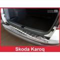 OCHRANNÁ LIŠTA hrany kufru ŠKODA Karoq 2/35188