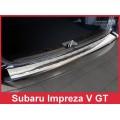OCHRANNÁ LIŠTA hrany kufru SUBARU Impreza V GT Facelift 2017-> 2/35190