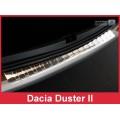 OCHRANNÁ LIŠTA hrany kufru Dacia Duster II 2/35203