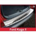 OCHRANNÁ LIŠTA hrany kufru Ford Kuga 2013-> 2/35215