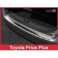 OCHRANNÁ LIŠTA hrany kufru TOYOTA Prius Plus 2013-2015 2/35221
