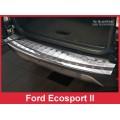 OCHRANNÁ LIŠTA hrany kufru Ford Ecosport II facelift 2017-2018 2/35225