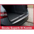 OCHRANNÁ LIŠTA hrany kufru ŠKODA SUPERB III COMBI 2/35228