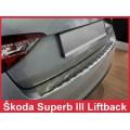 OCHRANNÁ LIŠTA hrany kufru ŠKODA SUPERB III LIFTBACK 2/35229