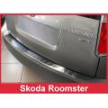 OCHRANNÁ LIŠTA hrany kufru ŠKODA Roomster 2006-2012  2/35244