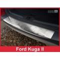 OCHRANNÁ LIŠTA hrany kufru Ford Kuga 2/35255