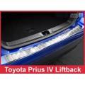 OCHRANNÁ LIŠTA hrany kufru TOYOTA Prius IV od roku 09/2015->  2/35260