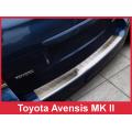 OCHRANNÁ LIŠTA hrany kufru TOYOTA Avensis II Combi 2003-2009 2/35267