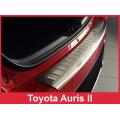 OCHRANNÁ LIŠTA hrany kufru TOYOTA Auris II Hatchback 2012-2015 2/35272