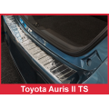 OCHRANNÁ LIŠTA hrany kufru TOYOTA Auris II Touring Sports 2015->  2/35274